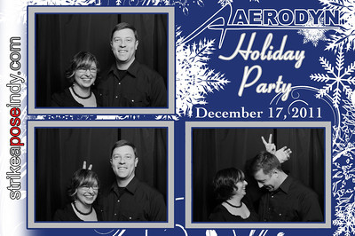 Aerodyn Holiday Party