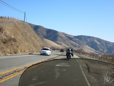 2014-01-20 Death Valley Ride