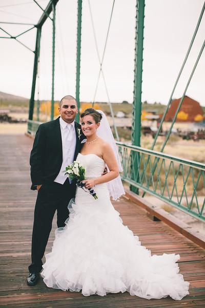 Romantics and the Wedding Party