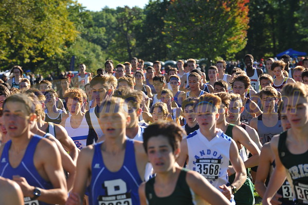 2016 Oakland County HS XC Championships