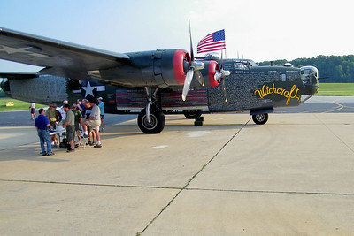 2010 WWII Aircraft