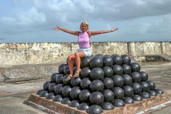 Puerto Rico, 2004