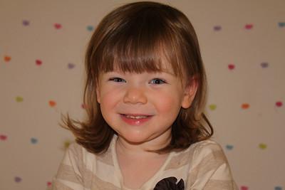 Lauren Nov 2012