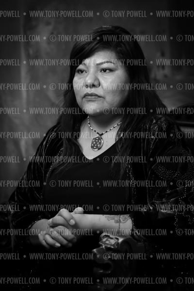 2019 Native Women's March Activists