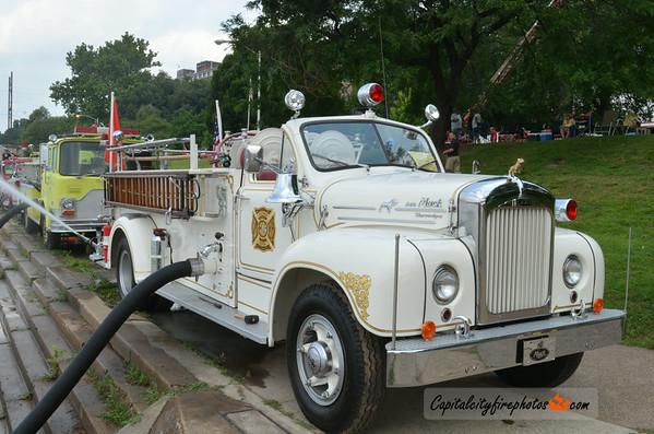 7/12/14 - Harrisburg, PA - 38th Annual Pump Primers