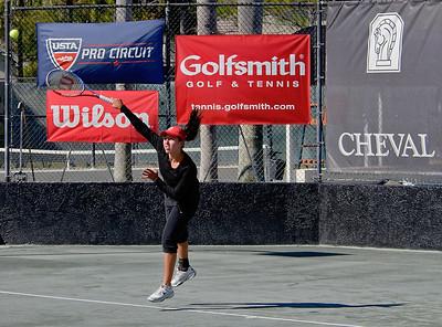 Cheval Tennis