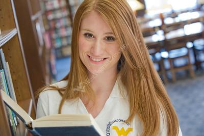 27931 WVU Student Katherine Bomkamp October 2011