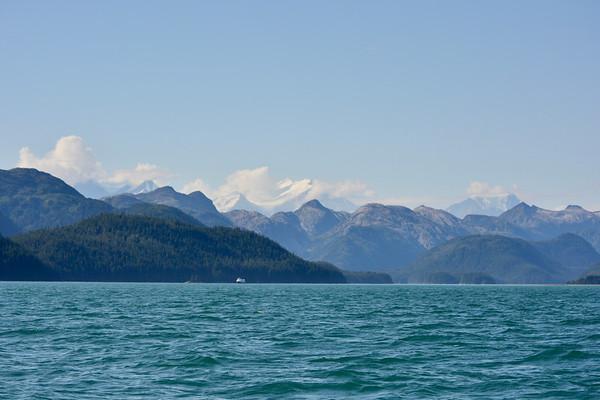 Dundas Bay, Glacier Bay National Park and Preserve