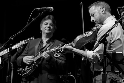 Traveling McCoury's,Freight and Salvage, November 29,2018