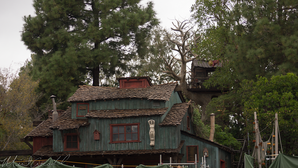 Disneyland Resort, Disneyland, Frontierland, Rivers Of America, Rivers, River, America, Tom Sawyer Island, Tom, Sawyer