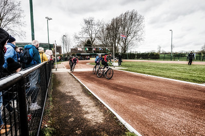 CYCLE SPEEDWAY 2019