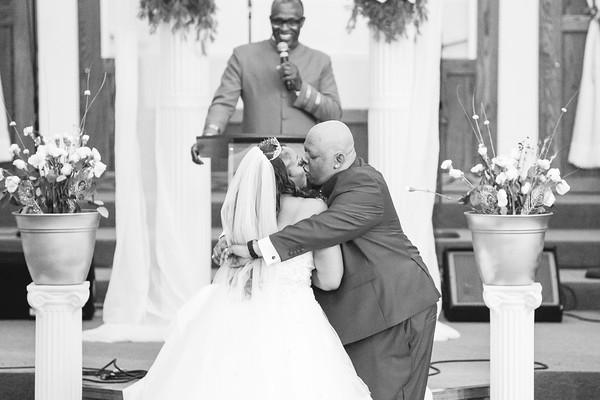 Ceremony - Crystal & Kennard