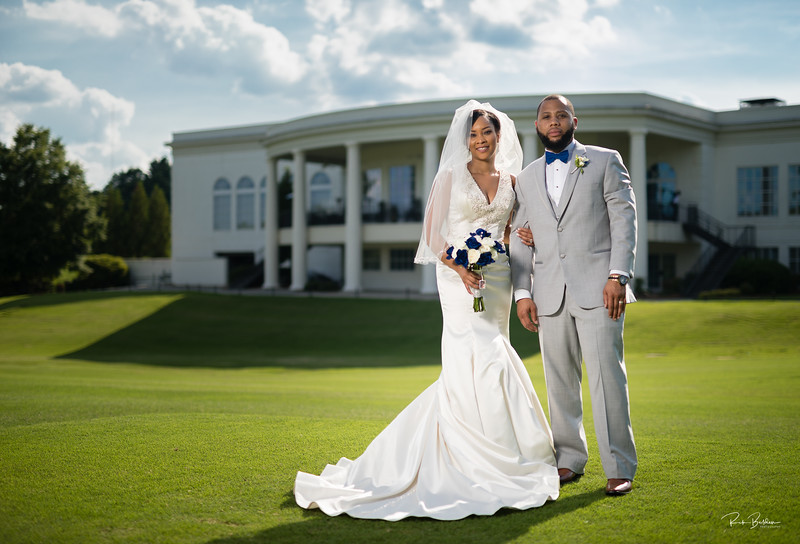 Had a chance to shoot this amazing wedding yesterday with my friend @Motherorel at the High Point Country Club.............. Photographer:  @RickBeldenPhotography  2nd Shooter:  @Motherorel  ......   @twatchmework  @logantwin2  .........
