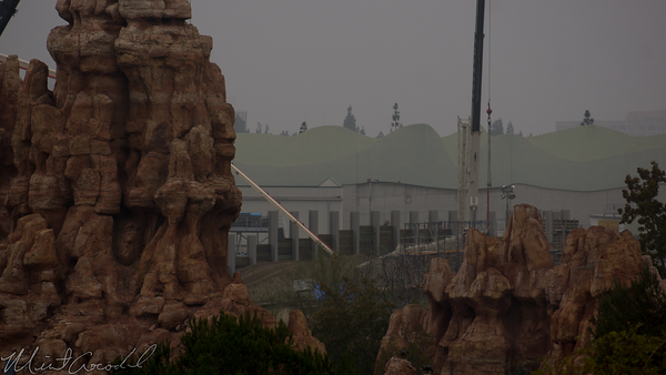 Disneyland Resort, Disneyland, Adventureland, Tarzan's, Tarzan, Treehouse, Tree House, Tree, House Star Wars Land, Star Wars