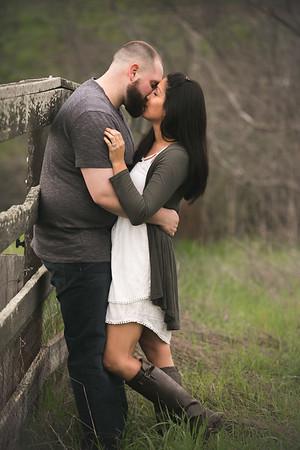 Jeff & Vanessa (Engagement Shoot)