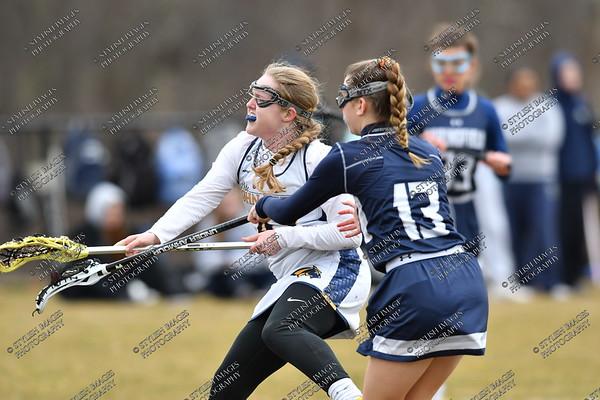 PJP Girls Lacrosse