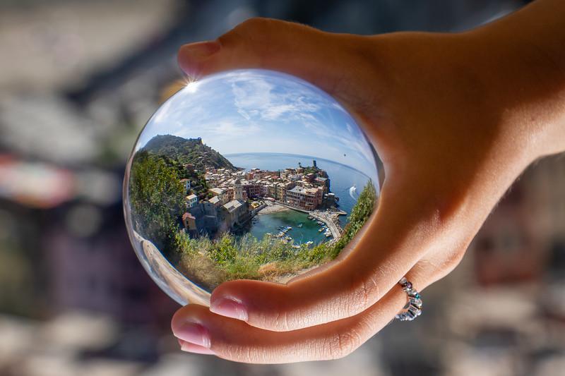 Vernazza , Cinque Terre