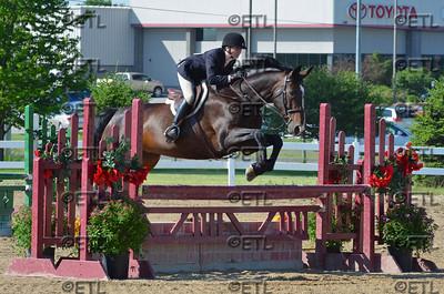 Midstates Summerfest Horse Show 2012