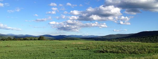 Landscapes Pre-2014