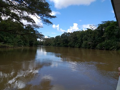 Caño Negro Scenery, Landscapes