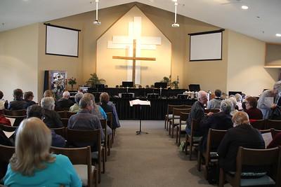 Prescott Concert Joy Lutheran