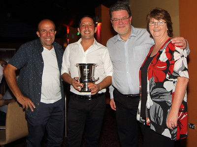 2015 0227 - FNSW Futsal EOY Pres & Awards