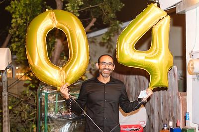 2020 Nitish 40th