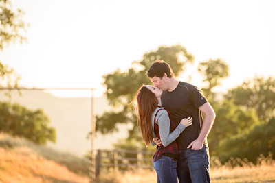 Steven & Meghan Engagement Session 5/29/19