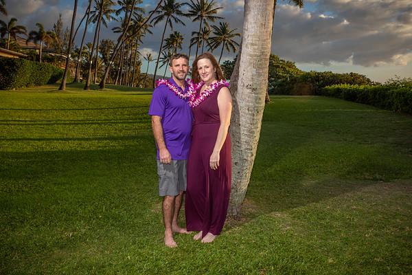 Frazier Maui Family Vacation