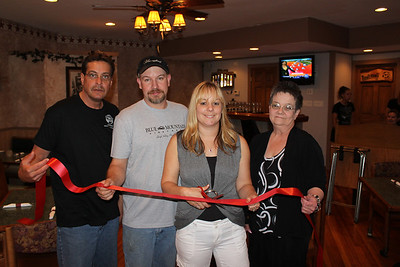 Grand Opening, Carnes's Tavern and Restaurant, Clamtown (6-16-2011)