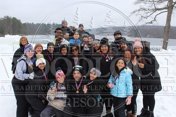 February 1 - Winter Olympics