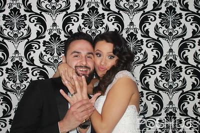 11.8.18 Michelle & Aaron