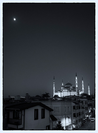 Istanbul - October 2013