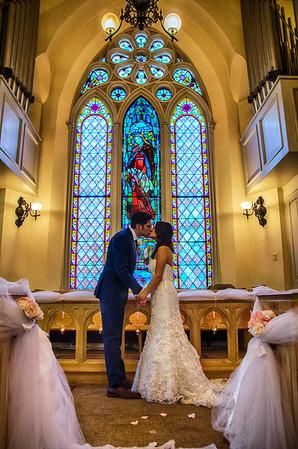 Melissa & Jeremy Wedding | Denver, CO