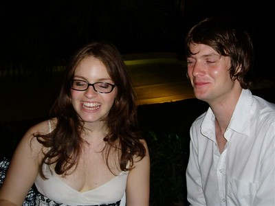 Emma and Fran