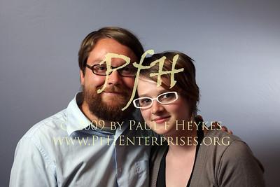 Ben & Christine