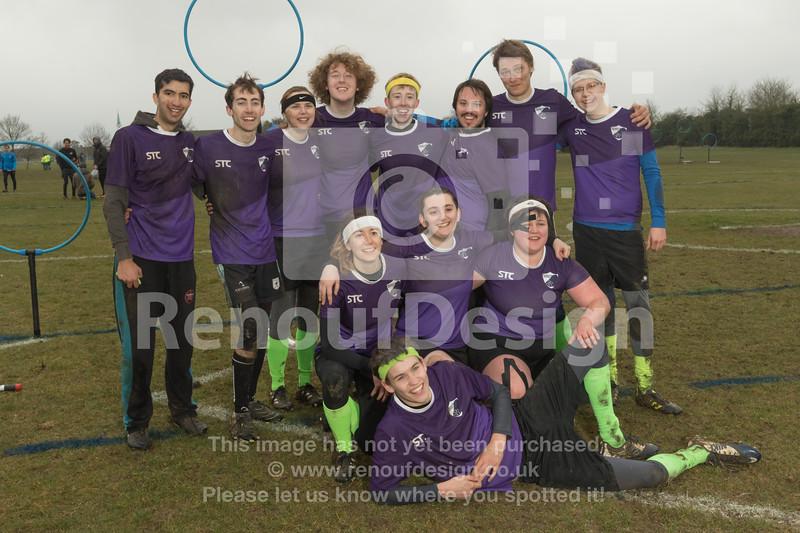 214 - British Quidditch Cup