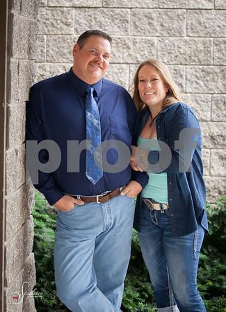 Bobbi & Andy