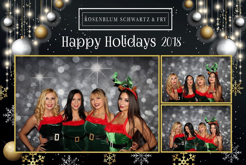 RSF Holiday Party