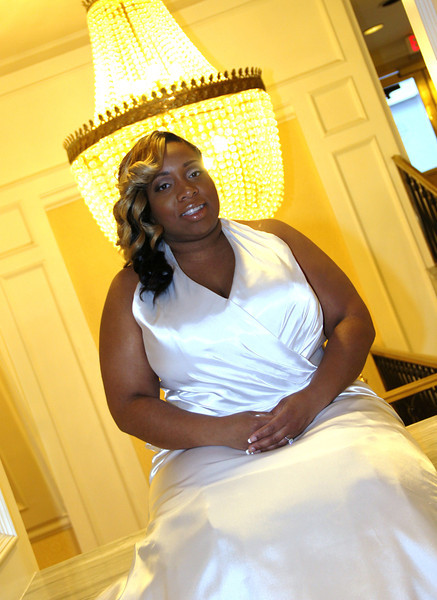Marcell & Neffy Wedding Day