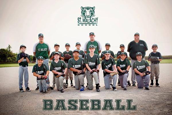 St. Malachy Baseball