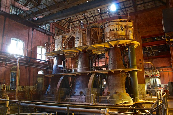 Jersey Water Works