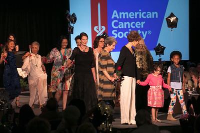 Cancer Fashion Show 4-28-17