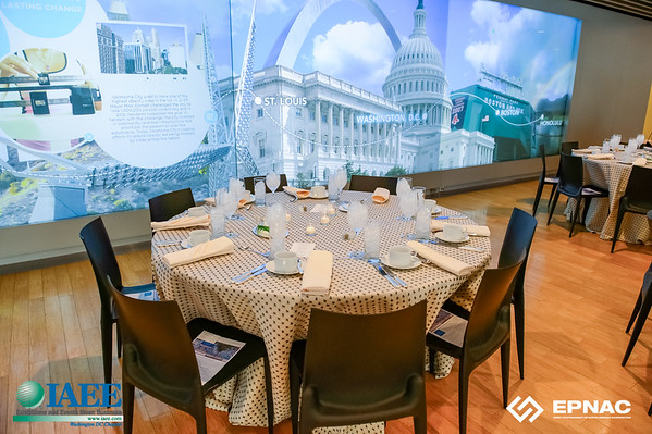 IAEE-DC May Chapter Luncheon