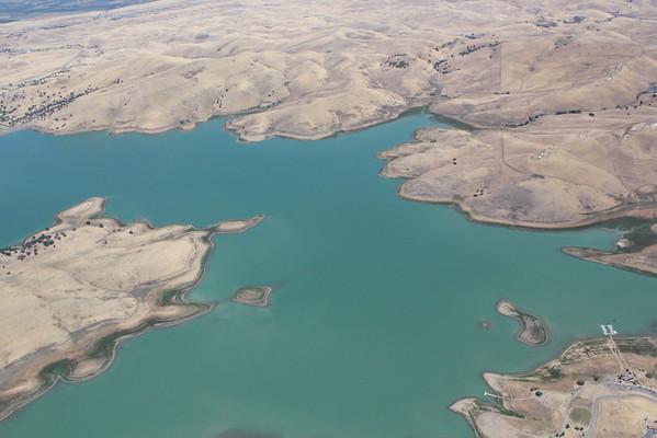 6-30-2011 Los Vaqueros Reservoir