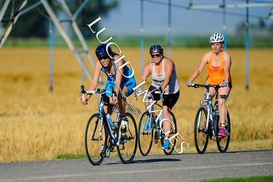 Bike Mile 13 8:40am+