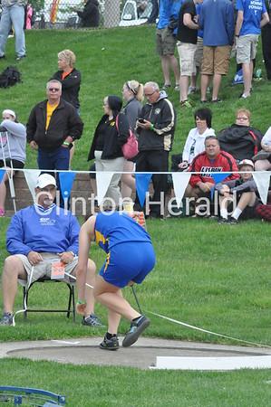 Thursday 5-22-14 Iowa track state meet