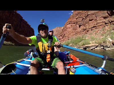 Grand Canyon 9.16 (Video Clips)