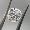 2.35ct Antique cushion Cut Diamond, GIA K VS1 24