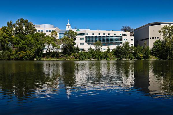 LU Campus